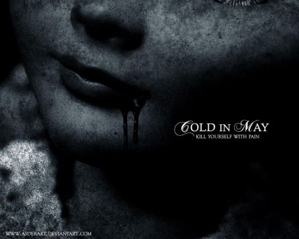 Cold In May Official Wallpaper by AsderArt