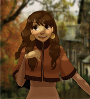 Autumn by onone-chan