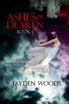 Ashes of Dearen Cover 3 by storykween