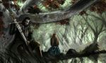 Heart Tree - Game of Thrones by d1eselx
