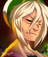 Old Toph by Seonidas