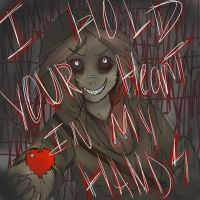 Alli_Minecraft_I_Hold_Your_Heart_In_My_Hands by RiseAgainstCEDA