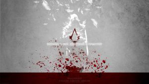 Assassin's Creed Wallpaper by Little--Decoy