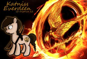 The Hunger Games - MLP:FIM by Asterismo