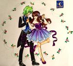 May I have this Dance? by Riony-Yagameratsu
