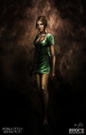FORGOTTEN Memories - Design (Rose Hawkins) 02 by Chris-Darril