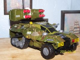 UNSC Wolverine concept 05 by coonk9