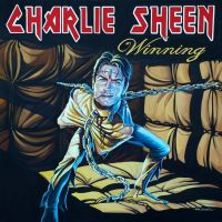 """Charlie Sheen Winning"" by davidmacdowell"