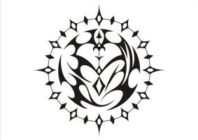Pandora Hearts Seal by tseon