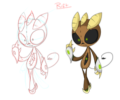 Rift, Reference by Nedrian