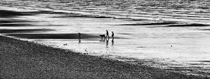 Dieppe Plage 1 by cahilus