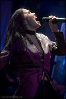 Tarja by art-in-black