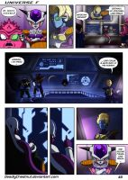 Universe F Chapter 2 - Page 5 by DeadlyChestnut