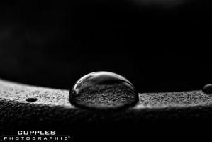 Just a Drop by cupplesey