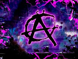 Anarchy sign by DANCE-of-COBRA