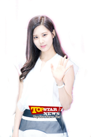 PNG Seohyun by thucanhtkna