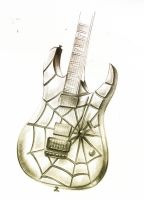 guitar web by suyeep