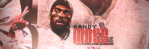 Randy Moss Signature by Silv3rGFX