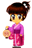 summer yukata by lordratchezlath