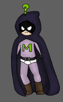 Another Mysterion by Meeebles