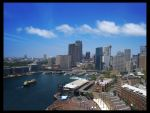 Circular Quay by icbreeze