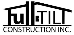Full-Tilt Construction Logo by EvlD