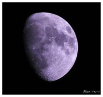 Moon 4-23-11 by Recalibration