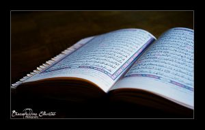 quran by hopsgraphic