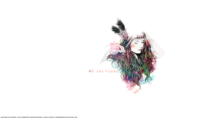 We Are Young by Morbid0beauty