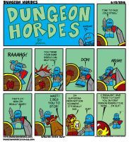 Dungeon Hordes #1639 by Dungeonhordes