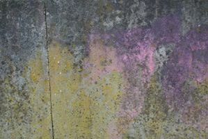 Texture: Concrete Mould II by frameofthoughts