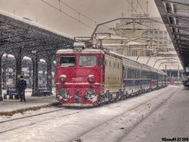 R 751 by Iulian-dA-gallery