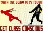 Get Class Conscious by Domain-of-the-Public