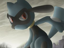 Riolu by All0412