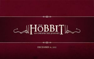 the hobbit movie  minimalist wallpaper by Dario1crisafulli