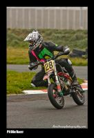 Pit Bike Racing by Gilly71