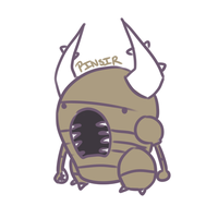 Pinsir by hyperfluffball