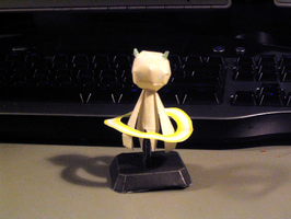 Boogie Papercraft by AndrewFM