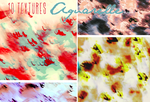 10 textures - Aquarelle by Fulsia