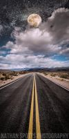 The Road, Part II by nathanspotts