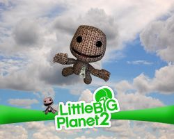 Little Big Planet 2 Contest by miniarma