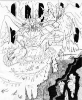lucifer full inks by TGping