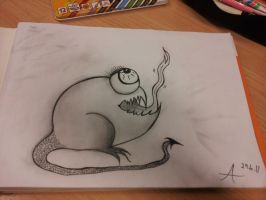 Froggy Style by sHavYpus