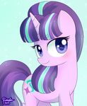 Starlight Glimmer by Riouku