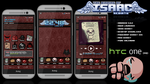The Binding of Isaac theme for Android by Ramiroquai