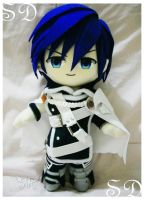 Chrom - SD by renealexa-plushie
