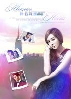 Memoirs of an Overnight Heiress by yummiedesire
