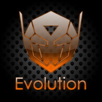 MARSHOOD LOGO ''Evolution'' by MARSHOOD