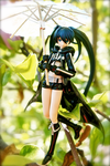 BRS Out in the Sun by Solastyre