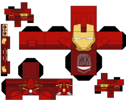 Mark VII by hollowkingking